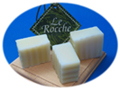 オリーブオイル Le Roccheで石鹸作り